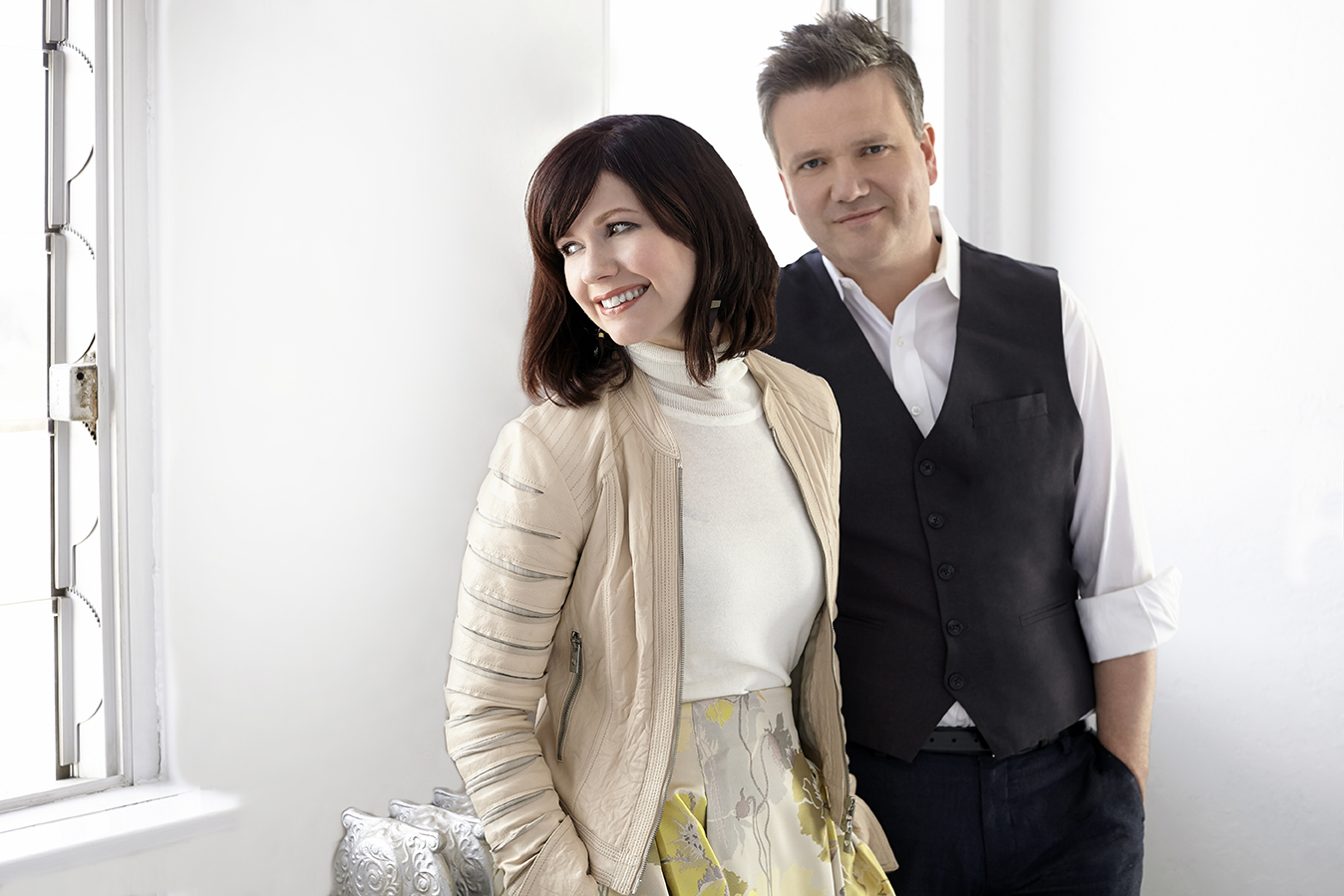 The Gateway Gala will feature a worship concert by Keith and Kristyn Getty.